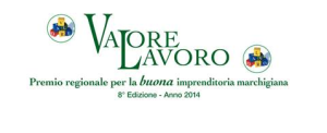 Valore Lavoro 2014