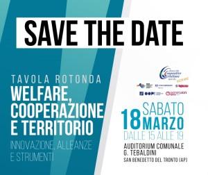 Tavola Rotonda Welfare 18-03-2017 - titolo